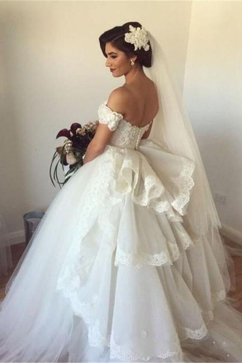 صورة صور فساتين الاعراس , اجمل صور فساتين الزفاف