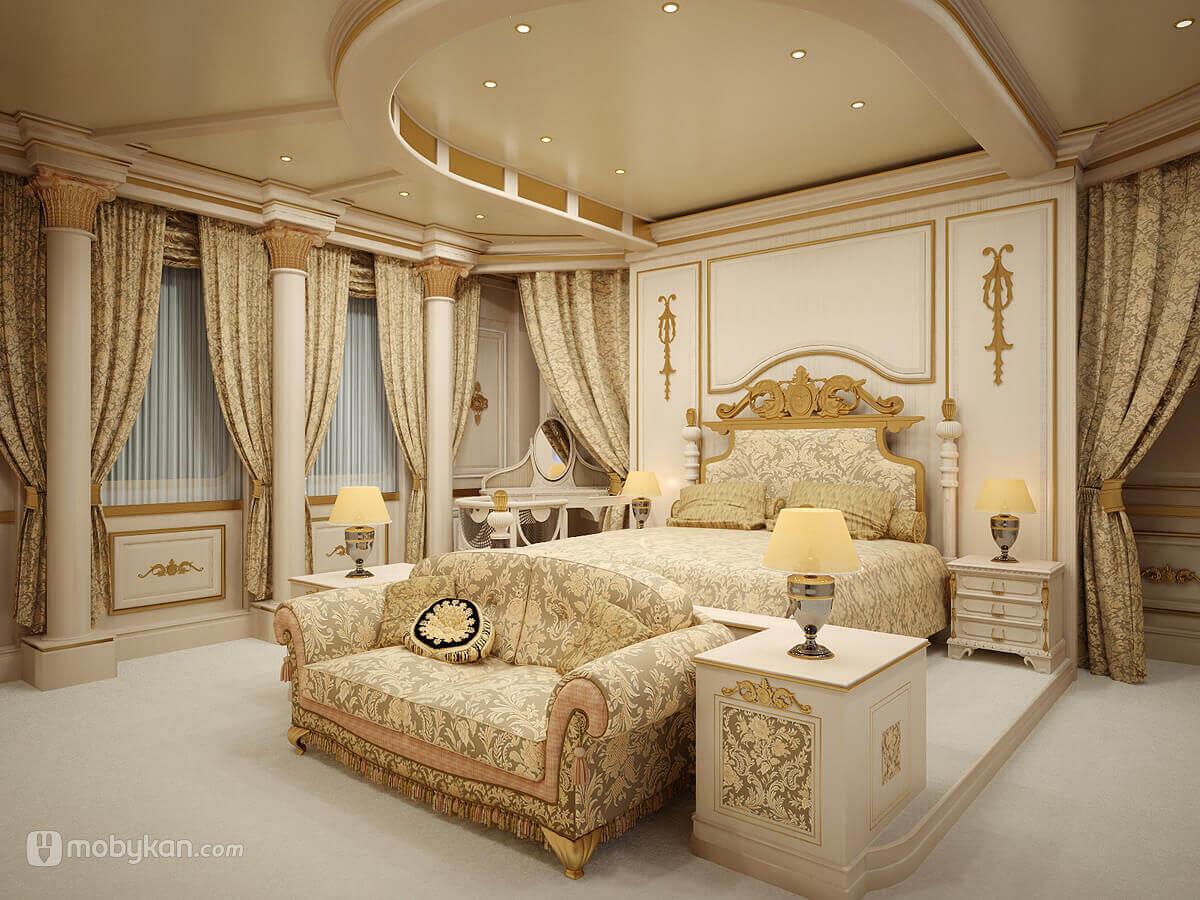 صور صور غرف نوم جديدة , احدث التصميمات لغرف نوم بالصور