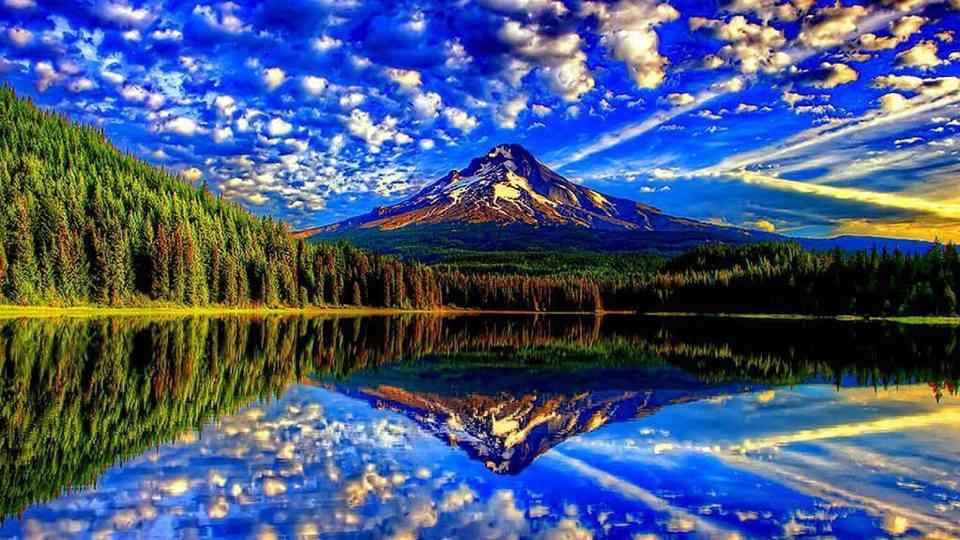 صور اجمل صور للطبيعة , مناظر خلابة طبيعية بالصور