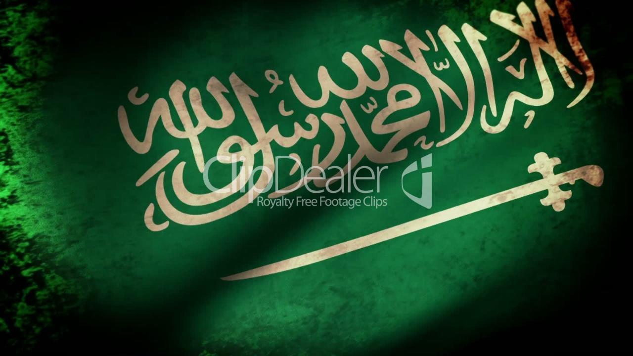 شعار المملكة العربية السعودية pdf