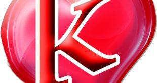 صورة صور حرف k , اجمل صور لحرفk