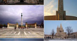 صورة اين تقع مدينة بودابست , معلومات عن بودابست