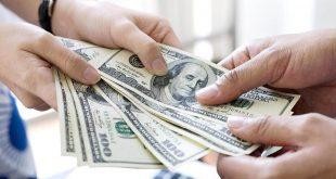 صورة تفسير رؤية اعطاء المال في المنام , حلمت اني اعطي المال لاحدهم