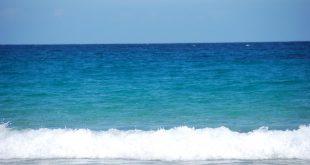 صورة الامواج في المنام , تفسير رؤية الامواج في المنام