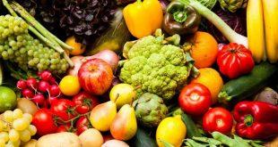 صورة فوائد الفواكه والخضروات , اهميه الفواكه و الخضروات للجسم