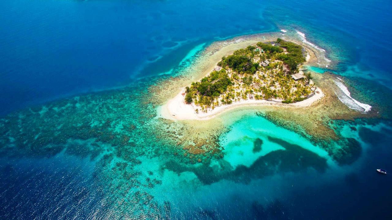 صورة اكبر جزر في العالم , تعرف ما هي اكبر جزر العالم