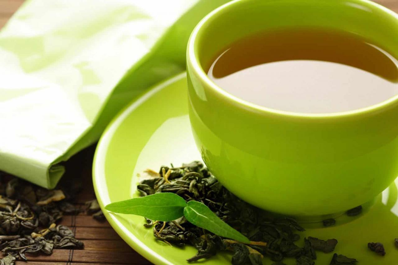 صورة فوائد الشاي الاخضر للحامل , اهميه الشاي الاخضر للحامل