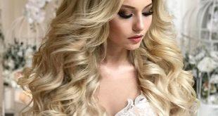 صورة صور تسريحات اعراس , خليكي مميزة بتسريحة شعر تحفة في فرحك