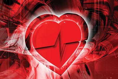 صورة سماع دقات القلب في الراس , ساعات بسمع دقات قلبي في راسي