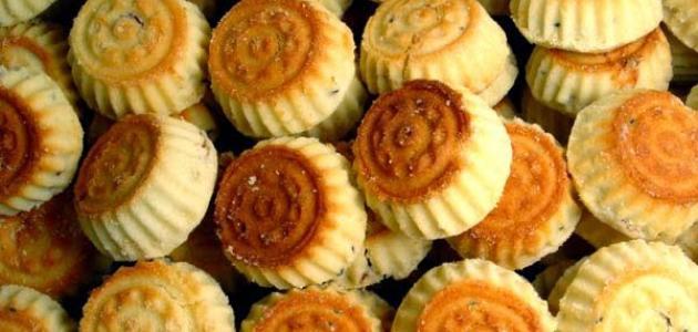 صورة طريقة صنع الحلويات السورية , هنجبلك وصفات سورية لحد عندك
