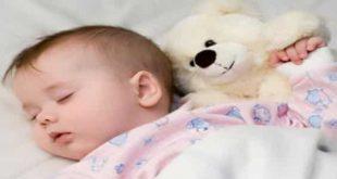 رؤية الرضيع في المنام , حلمت اني شايف رضيع