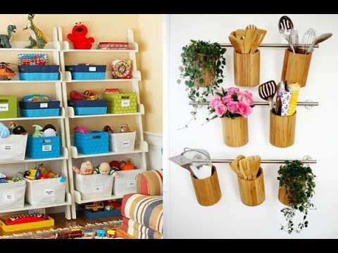 صورة ابتكارات منزلية للمطبخ , خلي مطبخك مميز
