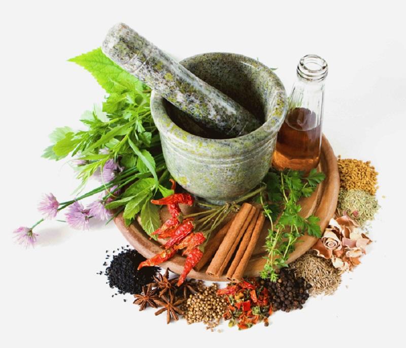 صورة وصفات الطب البديل , عالج الصداع من الطبيعة