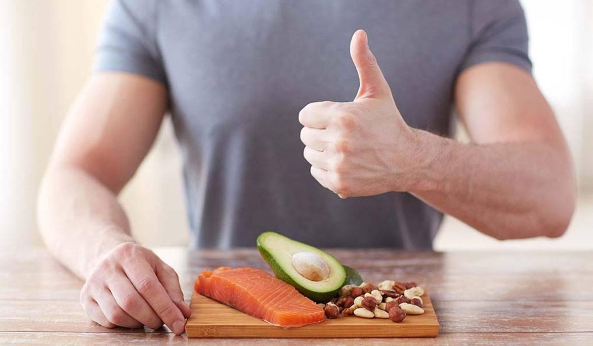 صورة طريقة زيادة الوزن للرجال , لكل الرجال الذين يعانون من النحافة