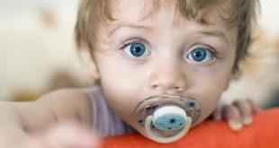 صورة كيف افطم طفلي عمره سنتين , ازاي تفطمي طفلك