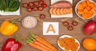 اين يوجد فيتامين k , ايه هي الاطعمة اللي موجود فيها فيتامين k