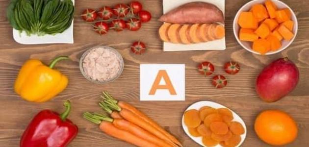 صورة اين يوجد فيتامين k , ايه هي الاطعمة اللي موجود فيها فيتامين k