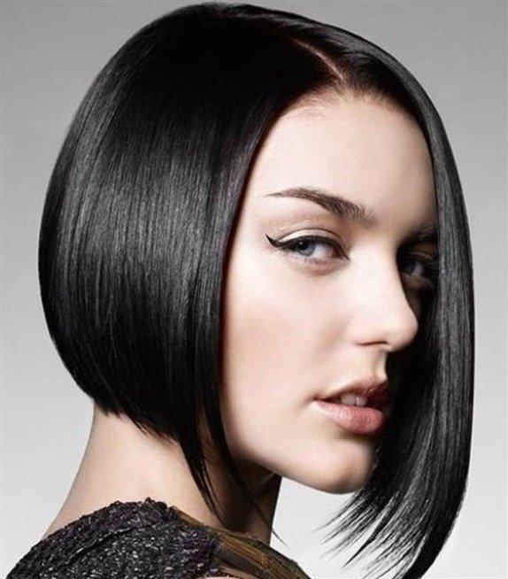 صورة قصة شعر كاريه , اتجراي وقصي شعرك كاريه