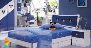 صورة صور غرف نوم اولاد , غرف نوم حديثه للاطفال