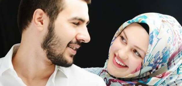 صورة مبطلات الصيام للمتزوجين , هل البوسه و الحضن تفطر