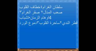 صورة اسماء شباب فيسبوك , اجمد تشكيله اسماء شباب فيس بوك