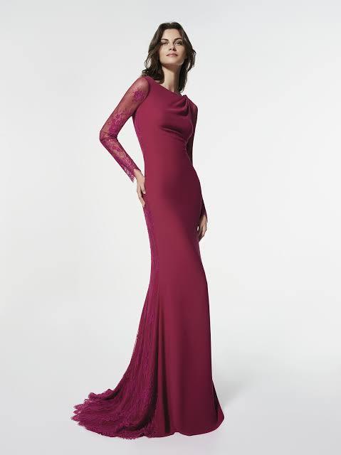 صورة فساتين سهره حلوه , احدث و اجمل تصاميم الفساتين السهره