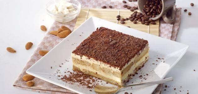 صورة حلويات سهلة التحضير , طريقه عمل الكيك