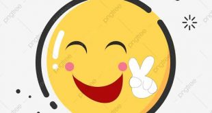 صورة صوره وجه مبتسم , تشكيله صور ايموشن مبتسم