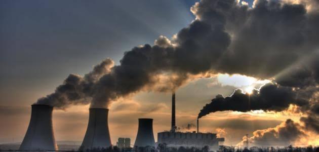 صورة موضوع حول التلوث , تعرف انواع التلوث