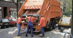 صورة كيفية التخلص من النفايات , حل مشكله النفايات