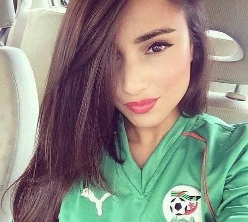 صورة بنات جزائريات جميلات , بنات من الجنسية الجزائرية