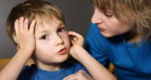 صورة علاج تاخر الكلام عند الاطفال بالاعشاب , طفلي لا يتكلم