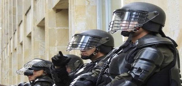 صورة رؤية سيارة الشرطة في المنام , حلمت بعربية الشرطة