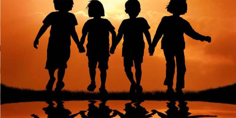 صورة عيد الصداقة العالمي , الصداقة احلي حاجة في الدنيا