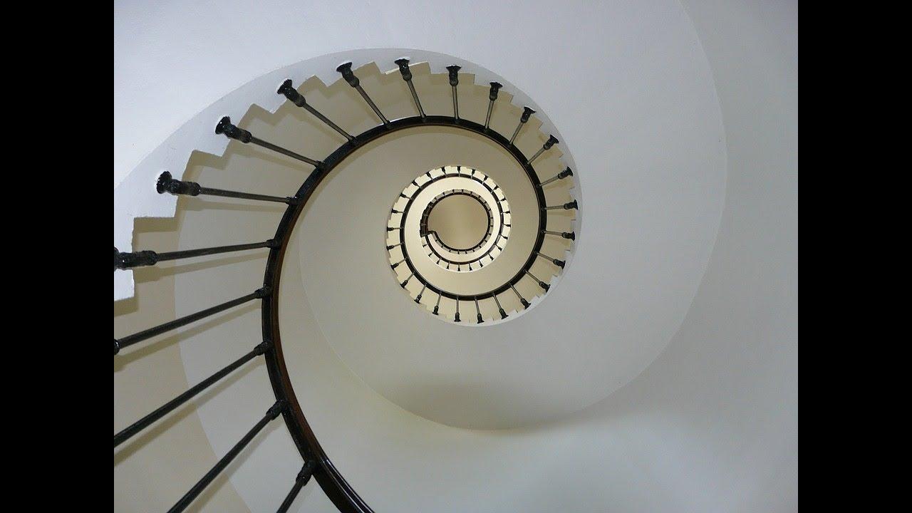 صورة تفسير حلم نزول الدرج بصعوبه , حلمت اني بنزل من علي السلم بصعوبة