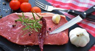 صورة تفسير تقطيع اللحم , حلمت اني بقطع لحمة