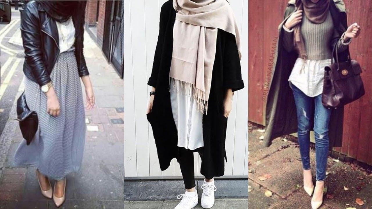 صورة ملابس شتوية للبنات 2019 , ازياء ثقلية للشتاء