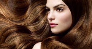 صورة خلطة البابونج لتفتيح الشعر , صبغ الشعر بطريقة طبيعية