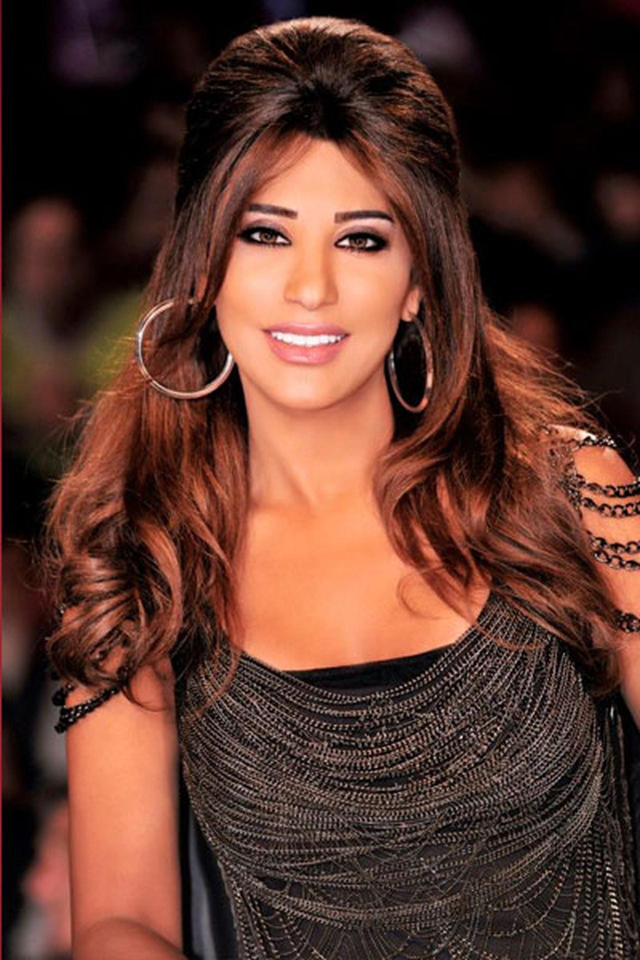 صورة صور فنانات العرب , فنانات دائما على سنجة عشرة