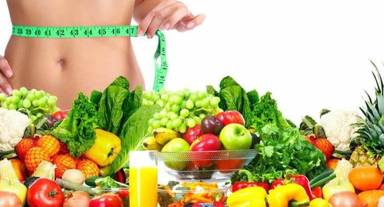 صورة افضل رجيم لانقاص الوزن , مجرب ازاي تخففي وزنك