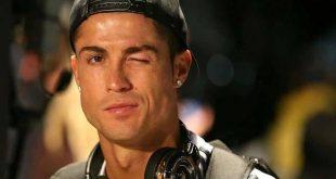 صورة من هو كريستيانو رونالدو , تعرف علي اشهر لاعب في العالم
