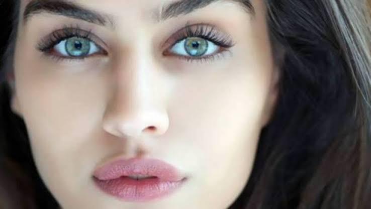 صورة اجمل نساء العالم هى التى , صور دلع بنات