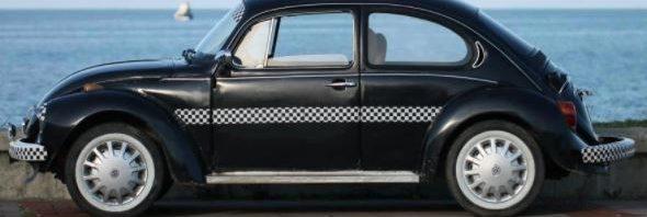 صورة السيارة القديمة في المنام , حلمت بعربية قديمة