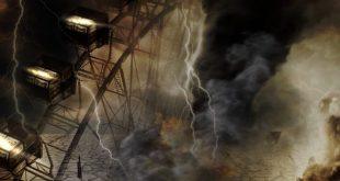 صورة تفسير القيامة في المنام , يوم القيامة في الحلم