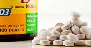 حبوب فيتامين د , فوائد فيتامين د للكبار والصغار