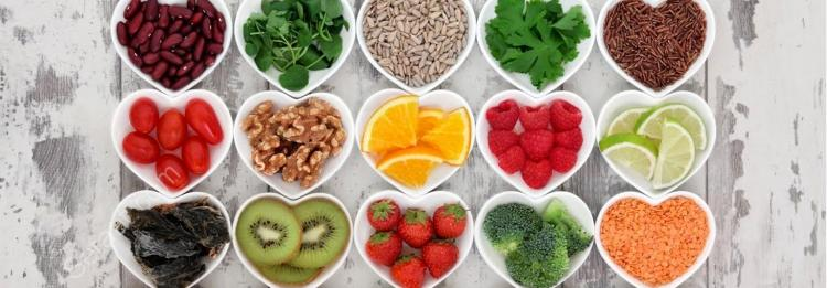 صورة اطعمة غنية بالبوتاسيوم , اكلات مغذية جدا