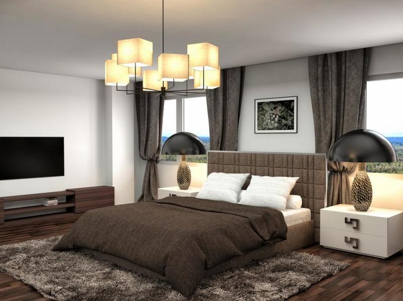 صورة اكسسورات غرف نوم , زيني غرفة نومك