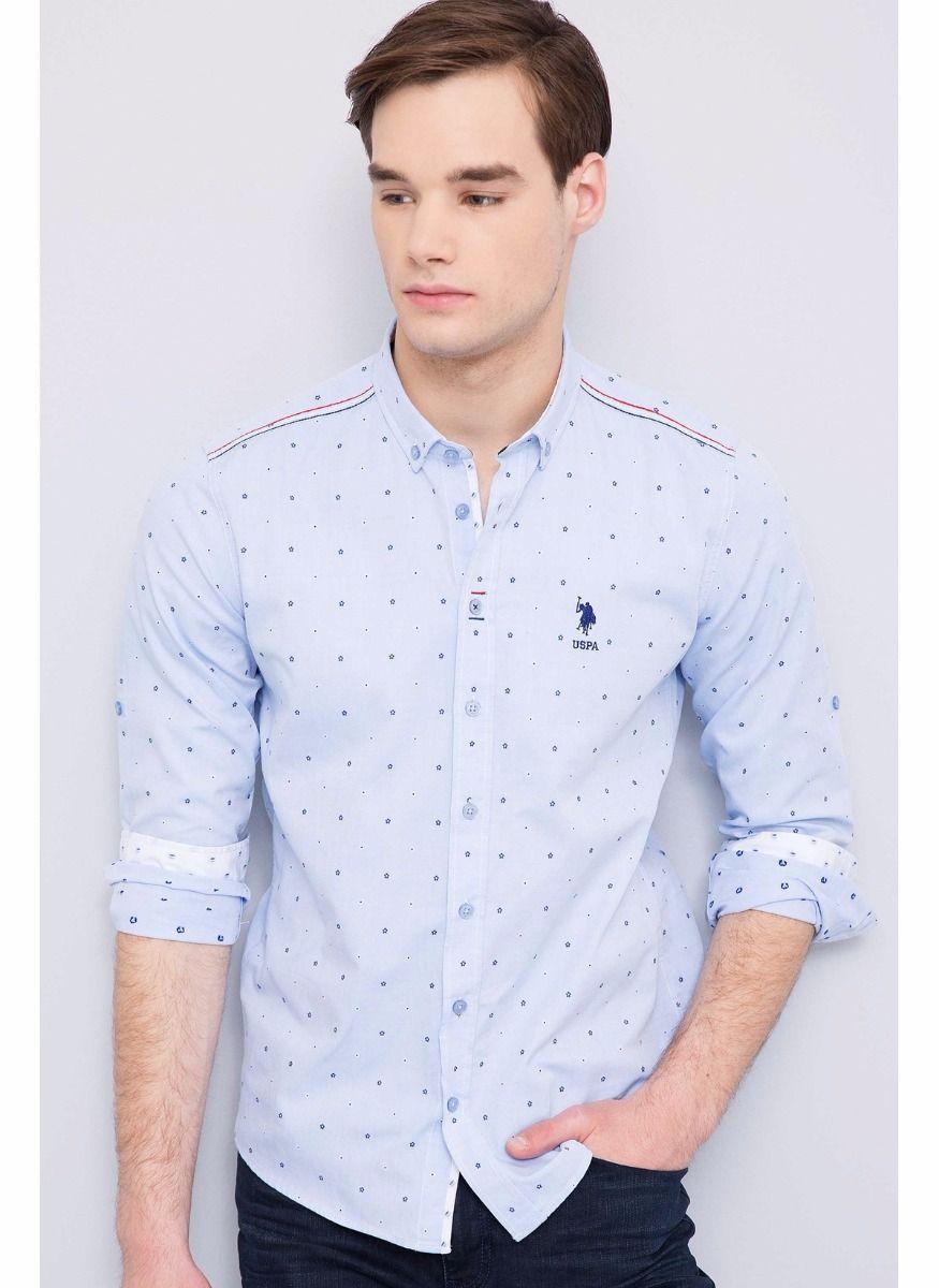 صورة قمصان رجالي ماركة بولو , ملابس شبابية كاجول
