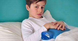 صورة نزلة معوية للاطفال , امراض الاطفال الصغار