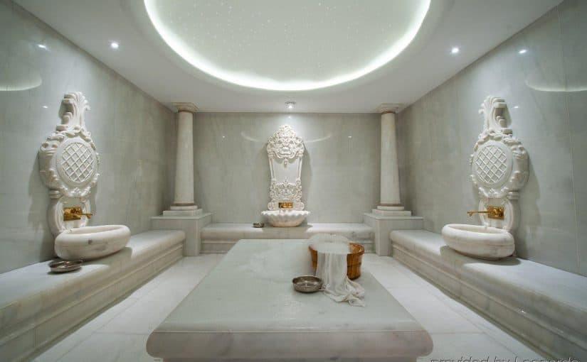 صورة حمامات تركية مختلطة , حمامات علي الاستايل التركي